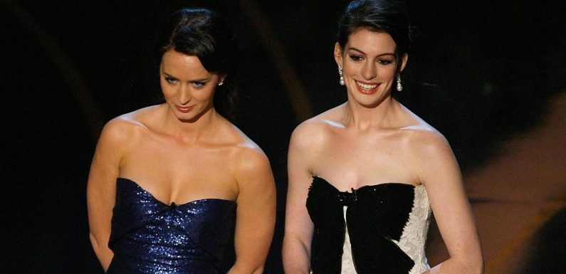 This 'Devil Wears Prada' Moment from the 2007 Oscars Is Going Viral Again – Watch Now!