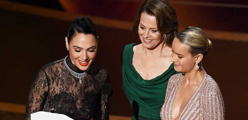 This Is What's Inside This Year's Oscar Nominees Gift Bag
