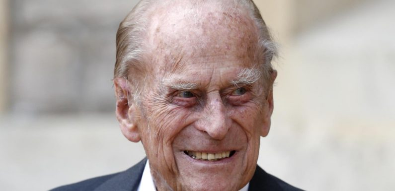 This Is Why Prince Philip Had To Apologize To A Controversial US President