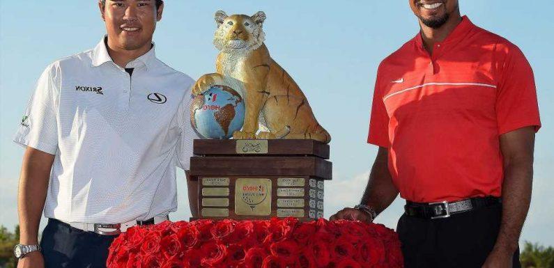 Tiger Woods Congratulates Hideki Matsuyama on His 2021 Masters Win: 'Making Japan Proud'