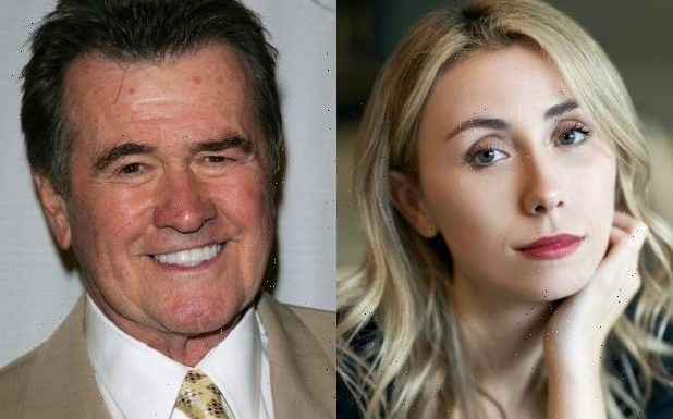 TikTok Star Caitlin Reilly Joins 'General Hospital' Tribute to Dad John Reilly