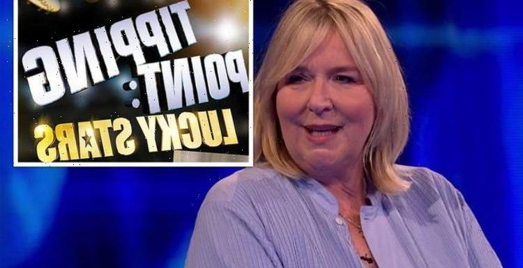 Tipping Point: Fern Britton hits out in tense moment 'Don't patronise me!'
