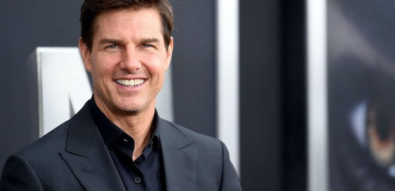 Tom Cruise Learned an Unforgettable Acting Lesson From Paul Newman the Hard Way