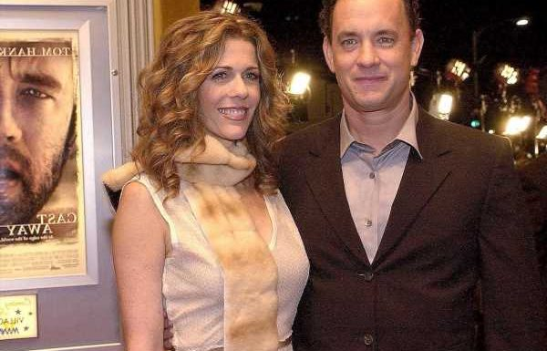 Tom Hanks' 50 Lb. 'Cast Away' Weight Loss Led to Another Hit Movie