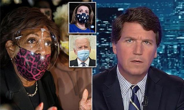 Top Democrats refuse to condemn Maxine Waters