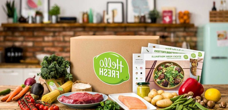 Top food discounts in April – from M&S, Hello Fresh, Morrisons and Food Hub