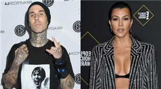 Travis Barker to Kourtney Kardashian: All Day I Dream About Boning You!