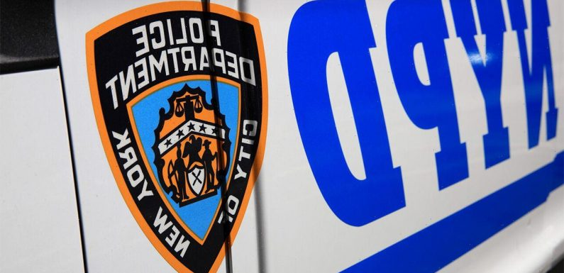 Video: New York City detective assaulted by suspect from behind