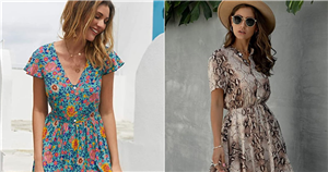 We Found 17 Comfy and Stylish Dresses From Amazon Under $20 — Yes, Really!