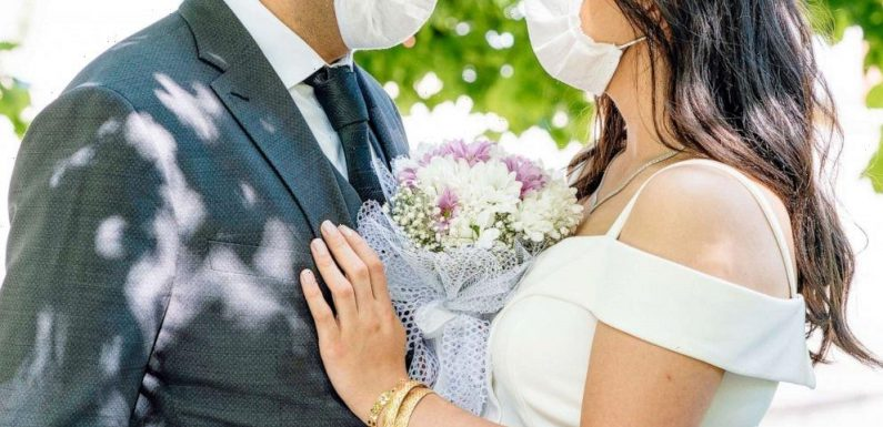 Weddings in 2021? What to know so you and guests can stay safe