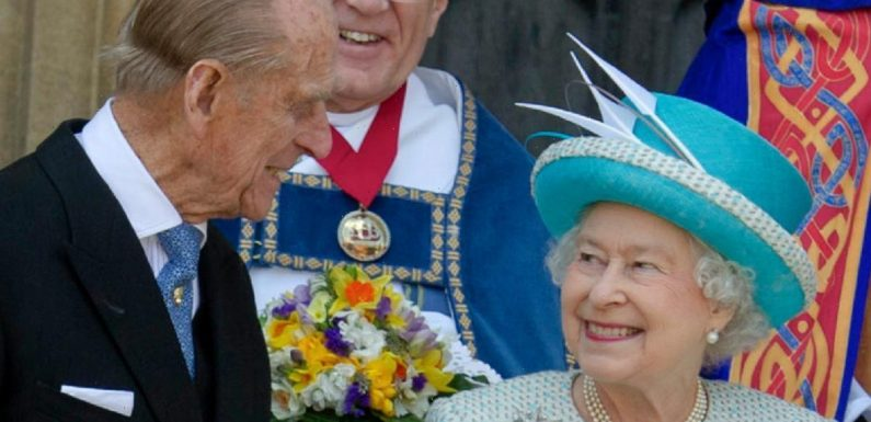 Were The Queen and Prince Philip cousins?