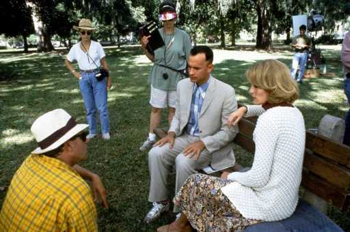 What Does the Movie 'Forrest Gump' Teach?