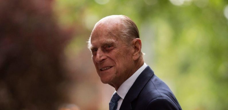 What Royal Family Members Will Inherit From Prince Philip Following His Death