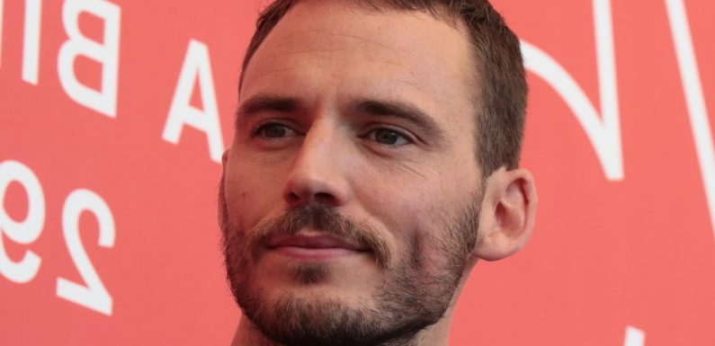 What Sam Claflin Has To Say About Working With Henry Cavill