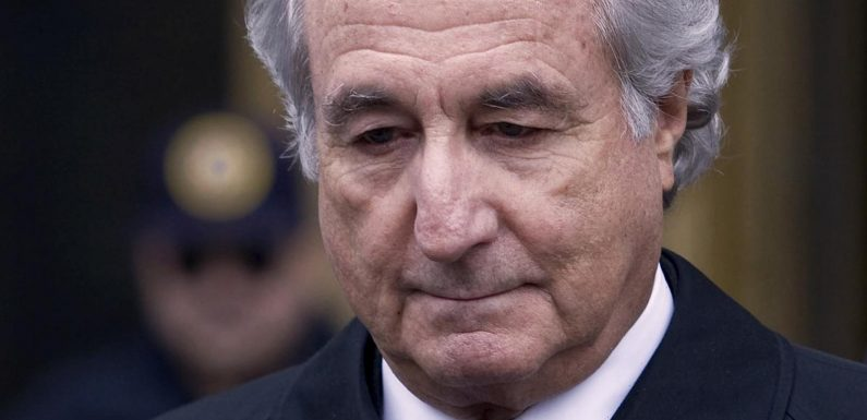 What Was Bernie Madoff's Actual Net Worth?
