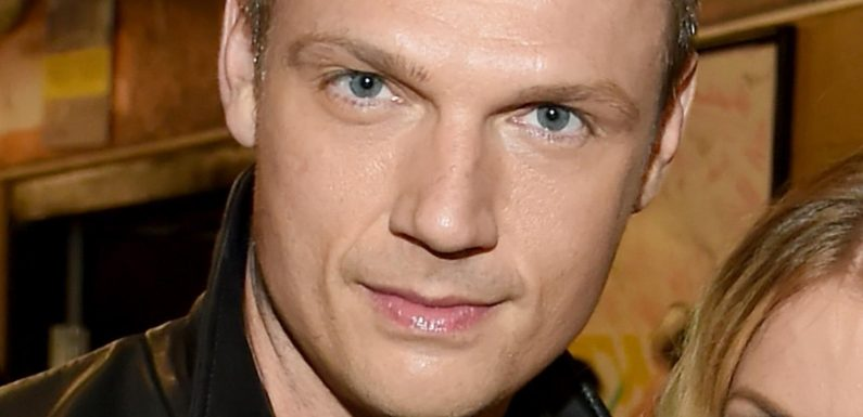 What We Know About The Health Struggles Of Nick Carter's New Baby