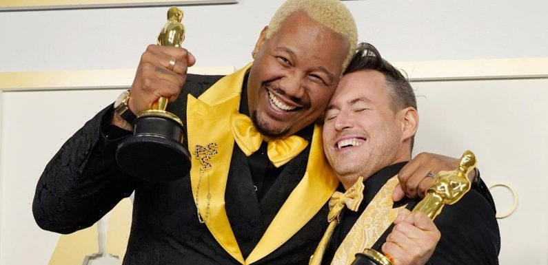 What an Evening! See the Very Best Photos From This Year's Oscars Right Here