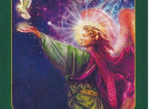 What are oracle cards?