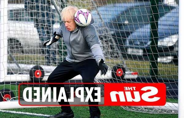 What football team does Boris Johnson support?