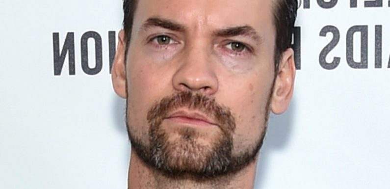 Whatever Happened To Shane West?
