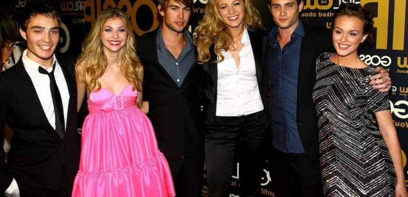 Which 'Gossip Girl' Cast Members Are Returning for the Reboot?