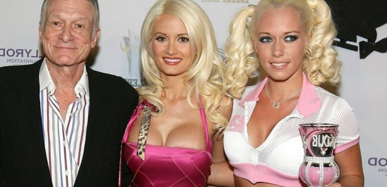 Which Former 'Girls Next Door' Star Has a Higher Net Worth: Kendra Wilkinson or Holly Madison?