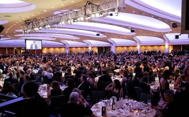 White House Correspondents' Dinner Canceled for 2nd Straight Year