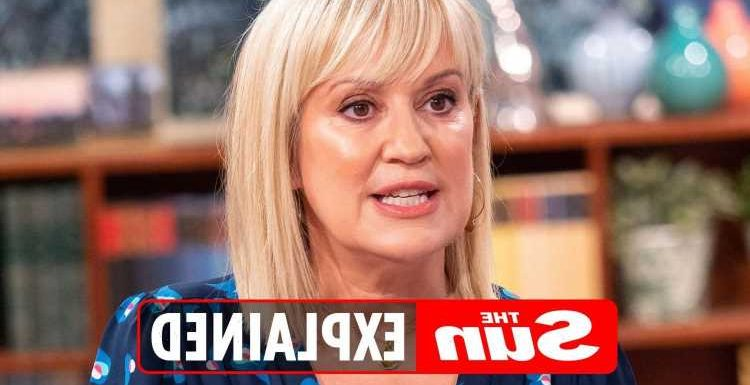Who is Nicki Chapman and does she have children? – The Sun