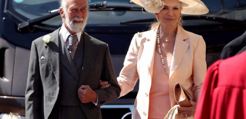 Who is Prince Michael of Kent? – The Sun
