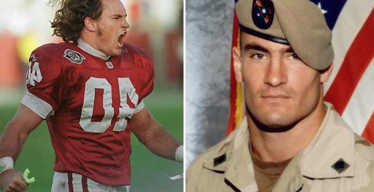 Who was Pat Tillman and what was his cause of death?