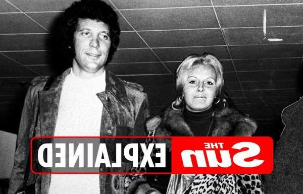 Who was Tom Jones' wife Melinda Trenchard and when did she die? – The Sun