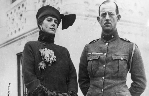 Who were Prince Philip's parents?