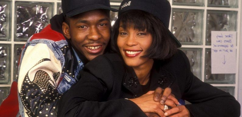 Why Bobby Brown Once Called the Last Few Years of His Marriage To Whitney Houston 'Terrible'