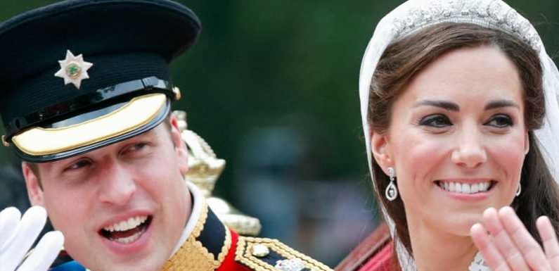 Why Watching William And Kate's Royal Wedding 10 Years Later Actually Makes Us Sad
