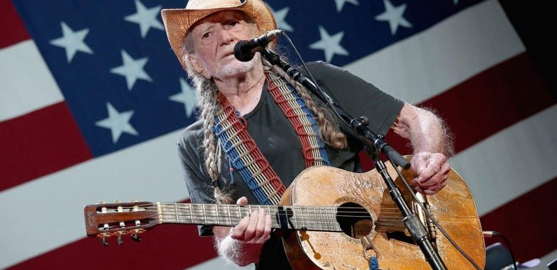 Willie Nelson calls on Biden to recognize 4/20 as a national marijuana holiday