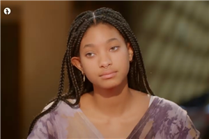 Willow Smith comes out as polyamorous on 'Red Table Talk'