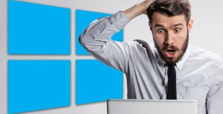 Windows 10 update fixes nightmare bug that could see you lose important files