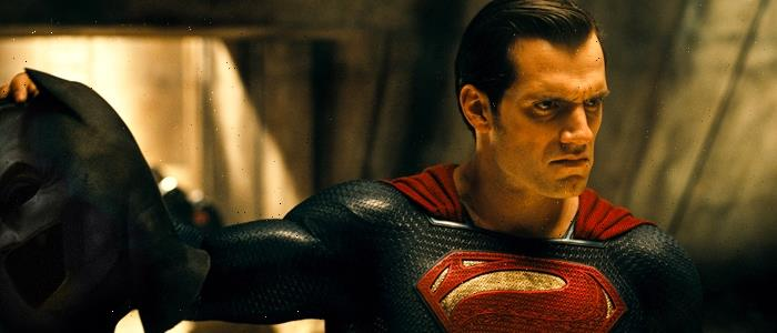 Zack Snyder Wanted 'Batman v Superman' to Be Called 'Son of Sun and Knight of Night'