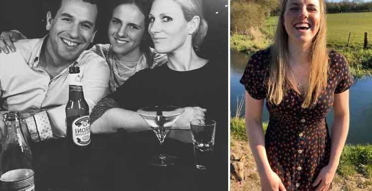 Zara Tindall's secret half-sister revealed – and she shares the royals' love of exotic holidays, parties and horses