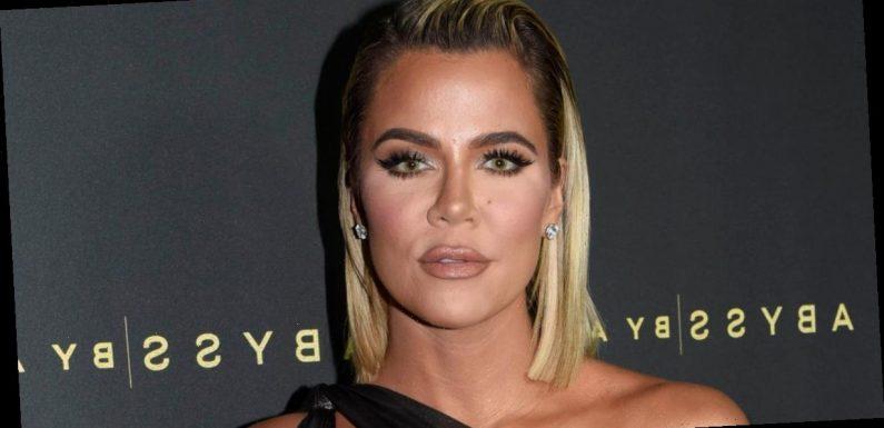Khloe Kardashian's leaked unedited bikini photo 'taken by her grandmother MJ' as family call in lawyers