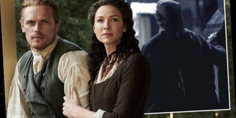 Outlander season 6: Jamie Fraser's ghost explained as highlander dies before wife Claire