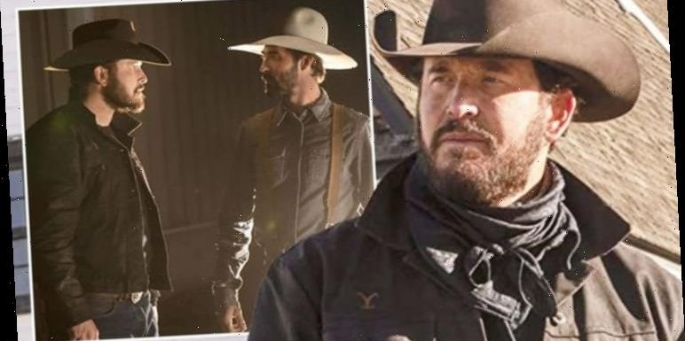 Yellowstone season 4: Rip and Walker to form surprise alliance as star drops huge clue