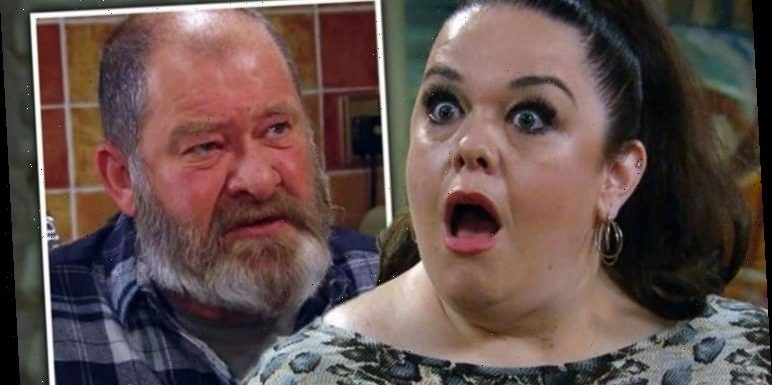 Emmerdale spoilers: Mandy Dingle begins mystery relationship with Bear after Paul's death?