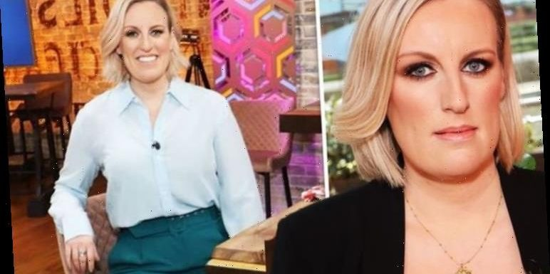 Steph McGovern shares admission after tough workout 'This is why I'll never lose weight'