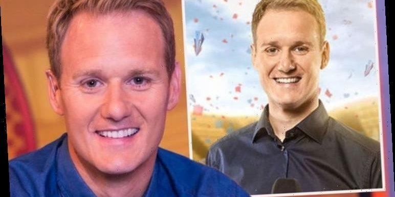 Dan Walker quits as BBC Football Focus presenter after 12 years