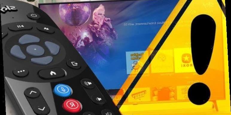 Sky TV blocks thousands from watching free streams in 'landmark' crackdown