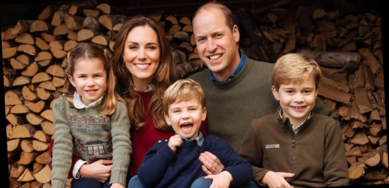 Prince William keen to bring royal children up as 'normal' after own 'horrendous' childhood, says royal expert