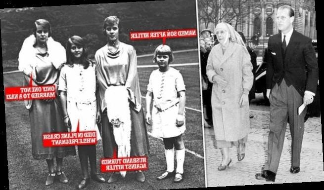 The fascinating and tragic story of the women who shaped Prince Philip