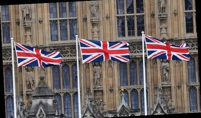 Labour councillors and candidates say flying Union flag is 'chilling'