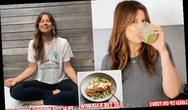 REVEALED: The simple five-day cleanse to follow now to reset your body